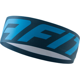 Dynafit Performance Dry Slim Headband methyl blue